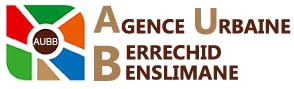 Agence Urbaine Berrechid Benslimane Logo